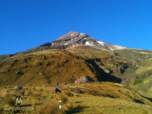 Mt Taranaki - Matejalicious Travel and Adventure