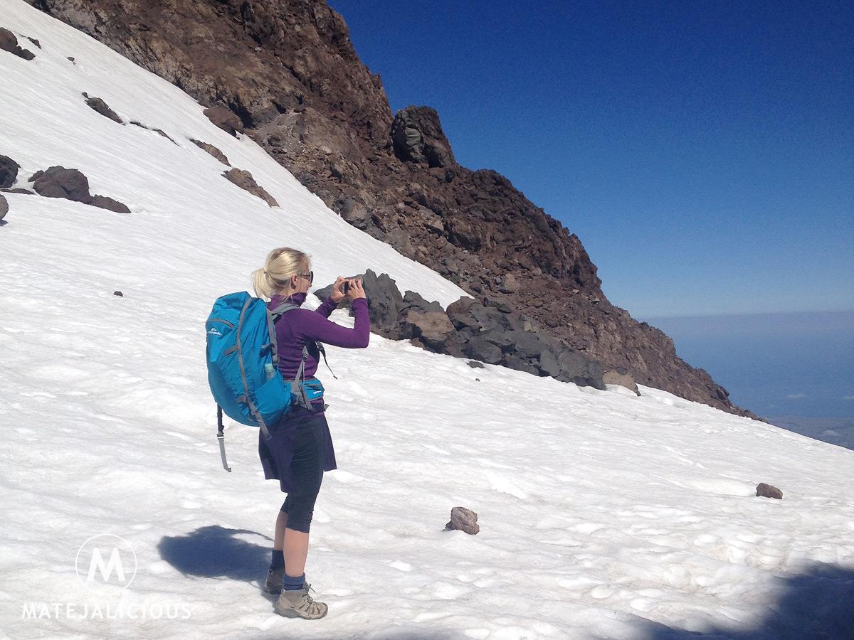 Mt Taranaki Climb - Matejalicious Travel and Adventure