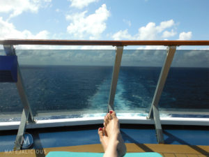 Carnival Spirit Cruise South Pacific - Matejalicious Travel and Adventure
