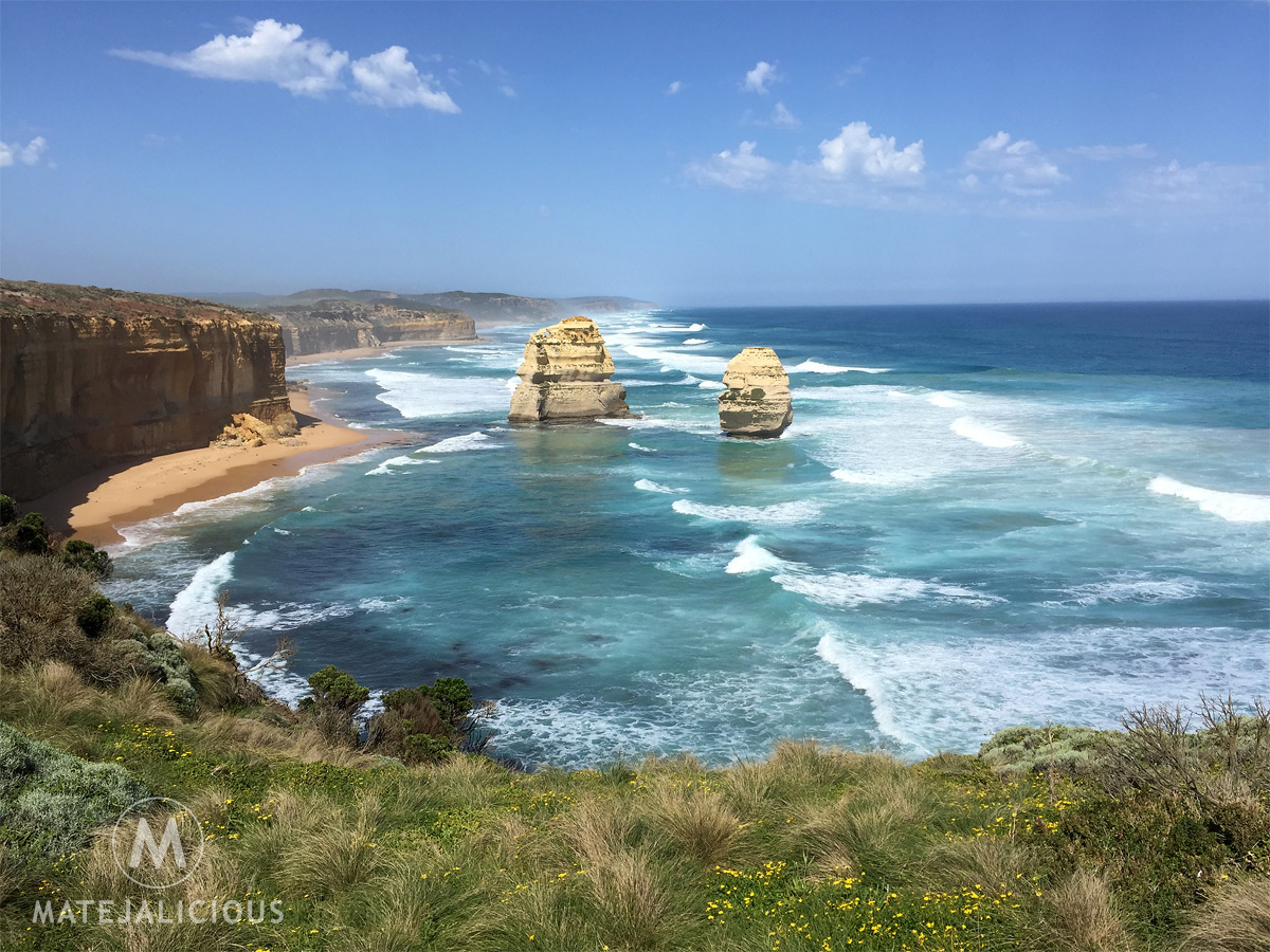 Great Ocean Road Victoria - Matejalicious Travel and Adventure