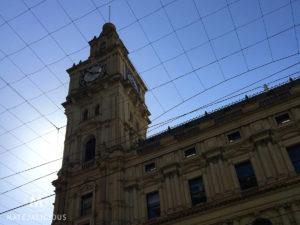 Melbourne City - Matejalicious Travel and Adventure