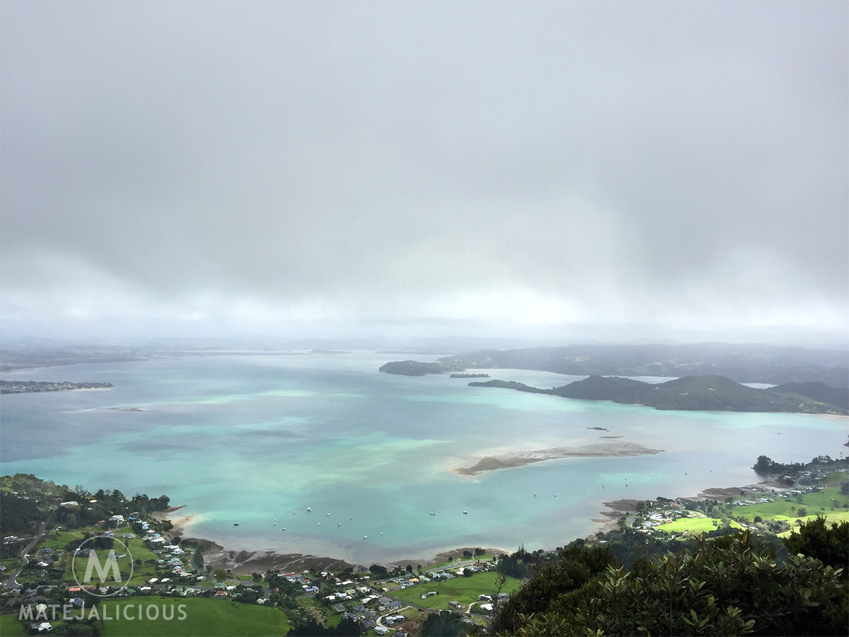 Mt Manaia Whangarei Heads - Matejalicious Travel and Adventure