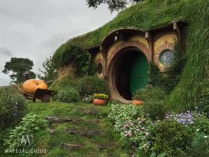 Hobbiton The Shire - Matejalicious Travel and Adventure