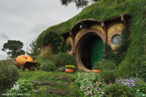 Hobbiton The Shire Featured - Matejalicious Travel and Adventure