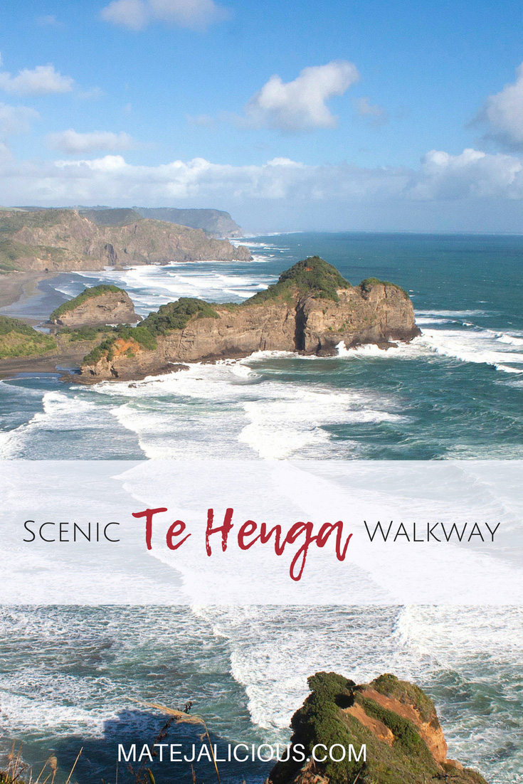 Scenic Te Henga Walkway - Matejalicious Travel and Adventure