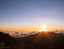 Haleakala - Matejalicious Travel and Adventure