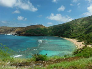 Hanauma Bay Hawaii - Matejalicious Travel and Adventure