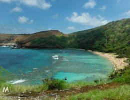 Hanauma Bay Hawaii Featured - Matejalicious Travel and Adventure