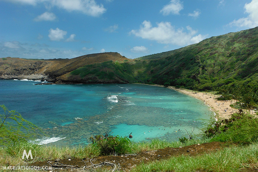Hanauma Bay Hawaii Featured - Matejalicious Travel and Adventure