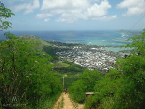 Koko Head Hawaii - Matejalicious Travel and Adventure
