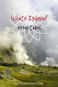 White Island Eruption - Matejalicious Travel and Adventure