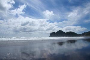 Bethells Beach - Te Henga - Matejalicious Travel and Adventure