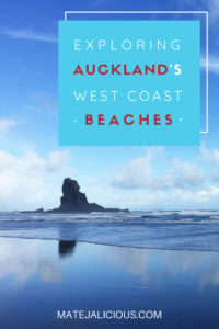 Exploring Aauckland's West Coast beaches 2 - Matejalicious Travel and Adventure