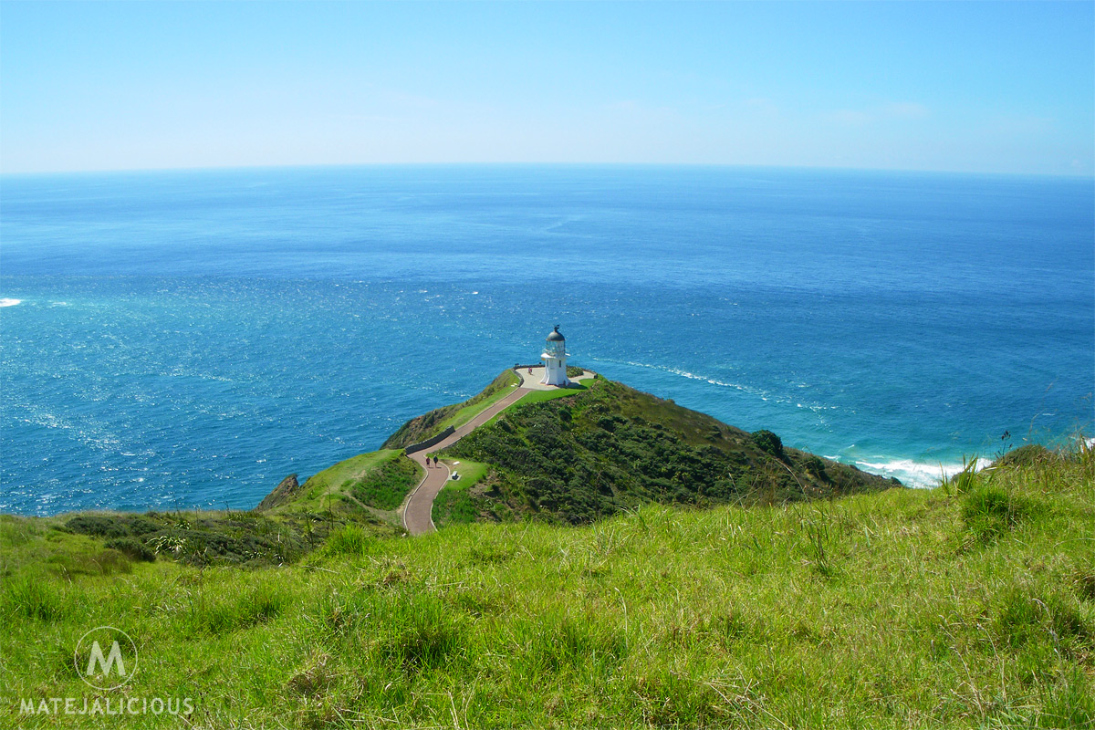 Cape Reinga Northland - Matejalicious Travel and Adventure