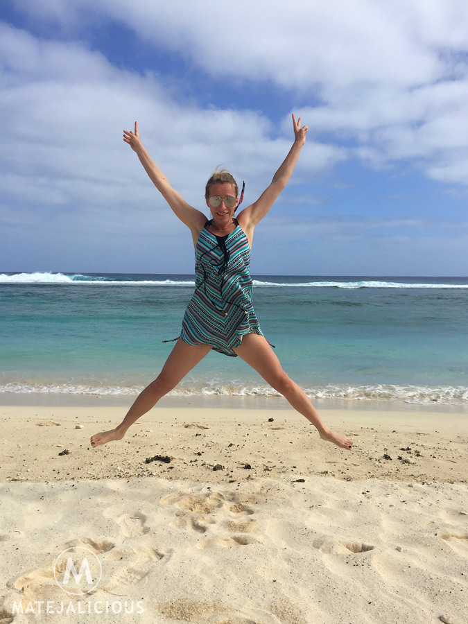 Cook Islands Beaches - Matejalicious Travel and Adventure