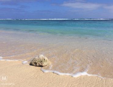 Rarotonga Beaches - Matejalicious Travel and Adventure