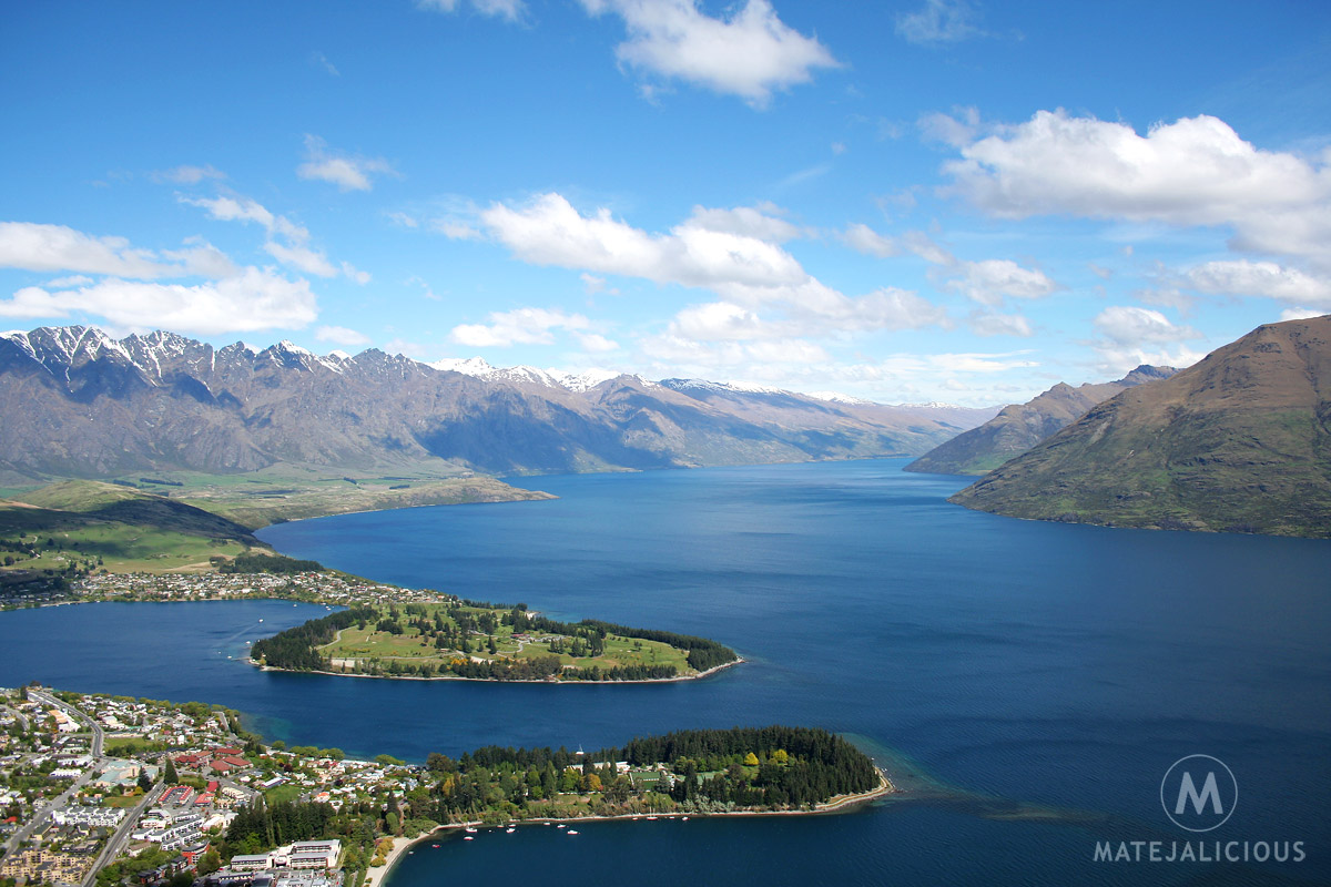 Travel Queenstown - Matejalicious Travel and Adventure
