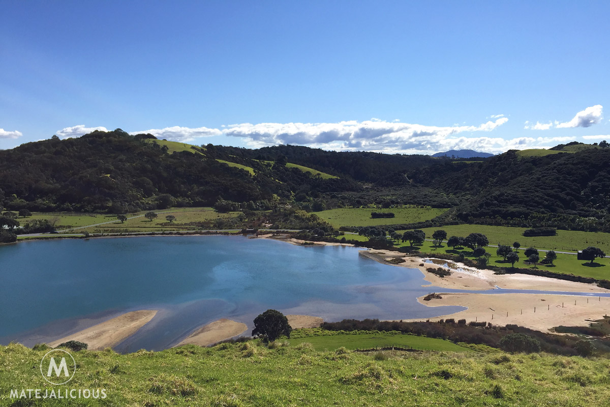 Tawharanui Regional Park - Matejalicious Travel and Adventure