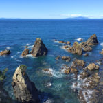 Tokatu Point Tawharanui - Matejalicious Travel and Adventure