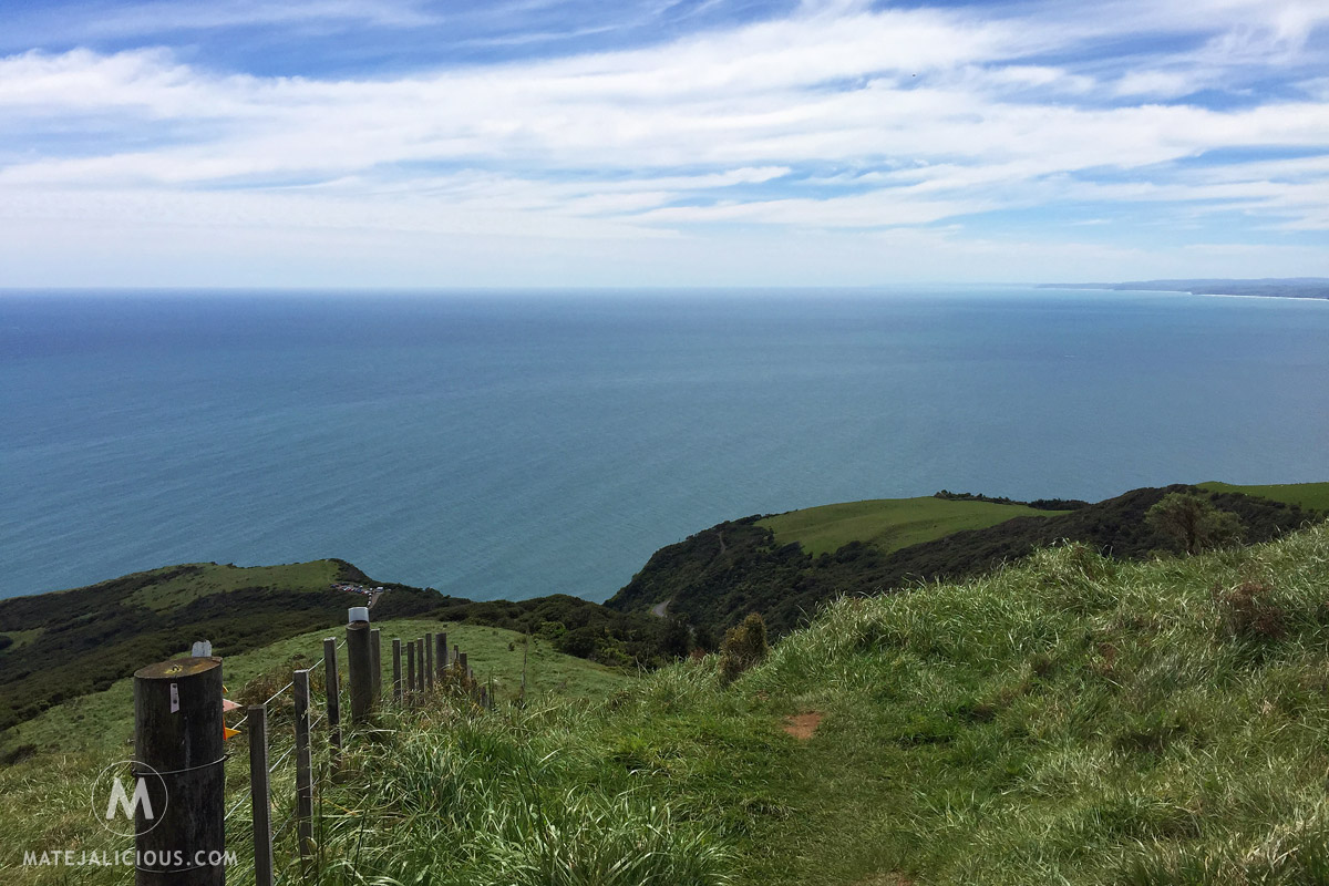 Mt Karioi - Matejalicious Travel and Adventure