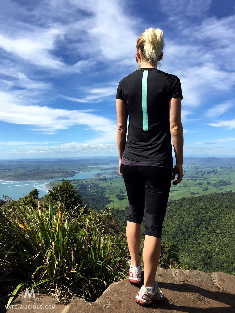 Mt Karioi Lookout - Matejalicious Travel and Adventure