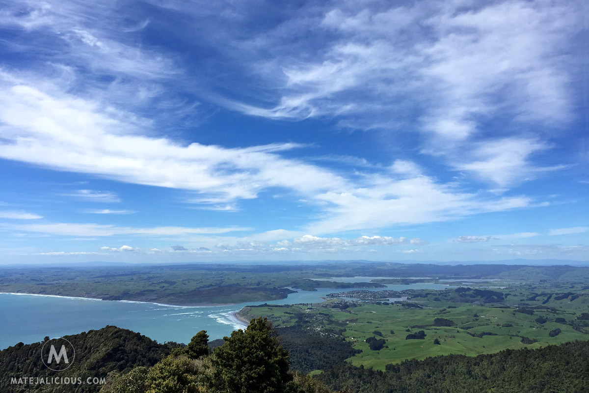 Mt Karioi Raglan - Matejalicious Travel and Adventure