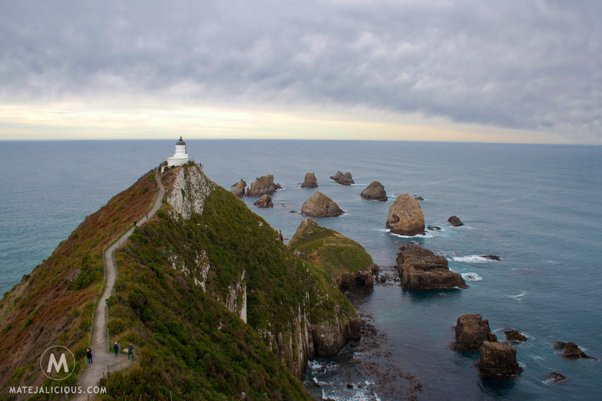 Nugget Point - Matejalicious Travel and Adventure