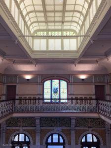 Railway Station Dunedin - Matejalicious Travel and Adventure
