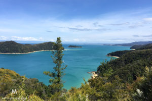 Abel Tasman Coast Walk - Matejalicious Travel and Adventure