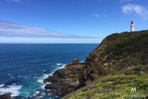 Cape Schanck Lighthouse - Matejalicious Travel and Adventure