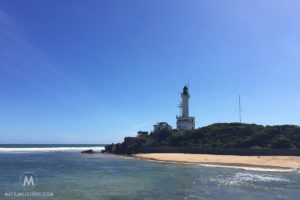 Point Lonsdale Lighthouse - Matejalicious Travel and Adventure