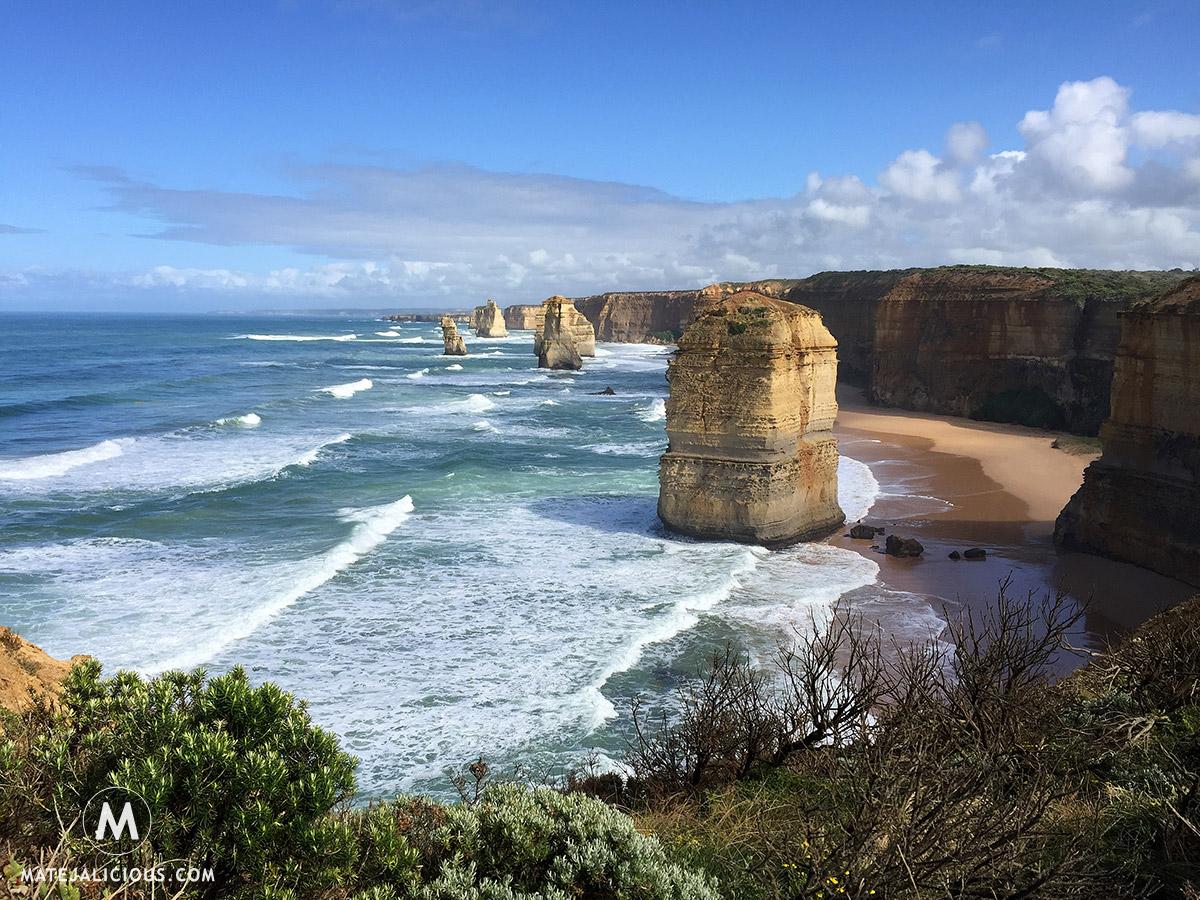 Great Ocean Road - Matejalicious Travel and Adventure