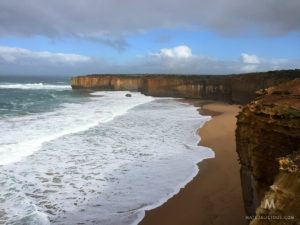 London Arch Great Ocean Road - Matejalicious Travel and Adventure