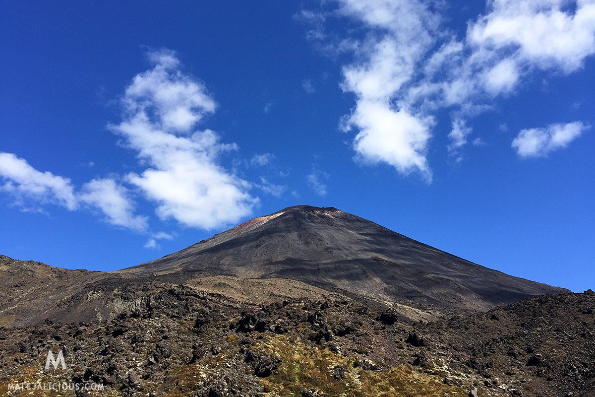 Mount Doom - Matejalicious Travel and Adventure