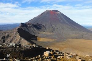 Mount Ngauruhoe - Matejalicious Travel and Adventure