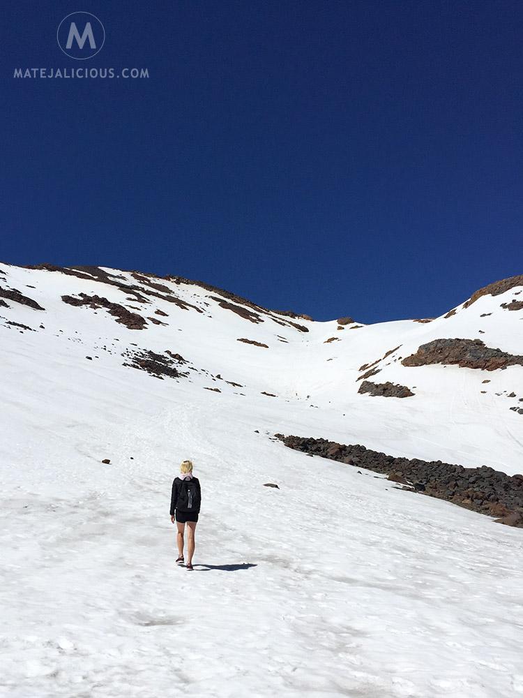 Mount Ruapehu Climb - Matejalicious Travel and Adventure