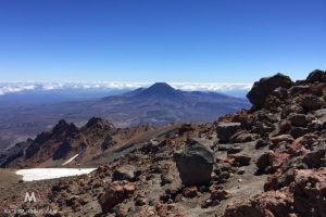 Mount Ruapehu Views - Matejalicious Travel and Adventure