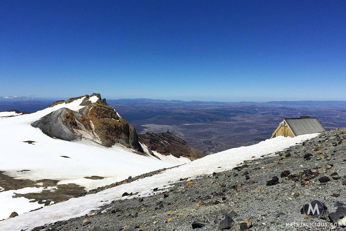 Mount Ruapehu Volcano - Matejalicious Travel and Adventure