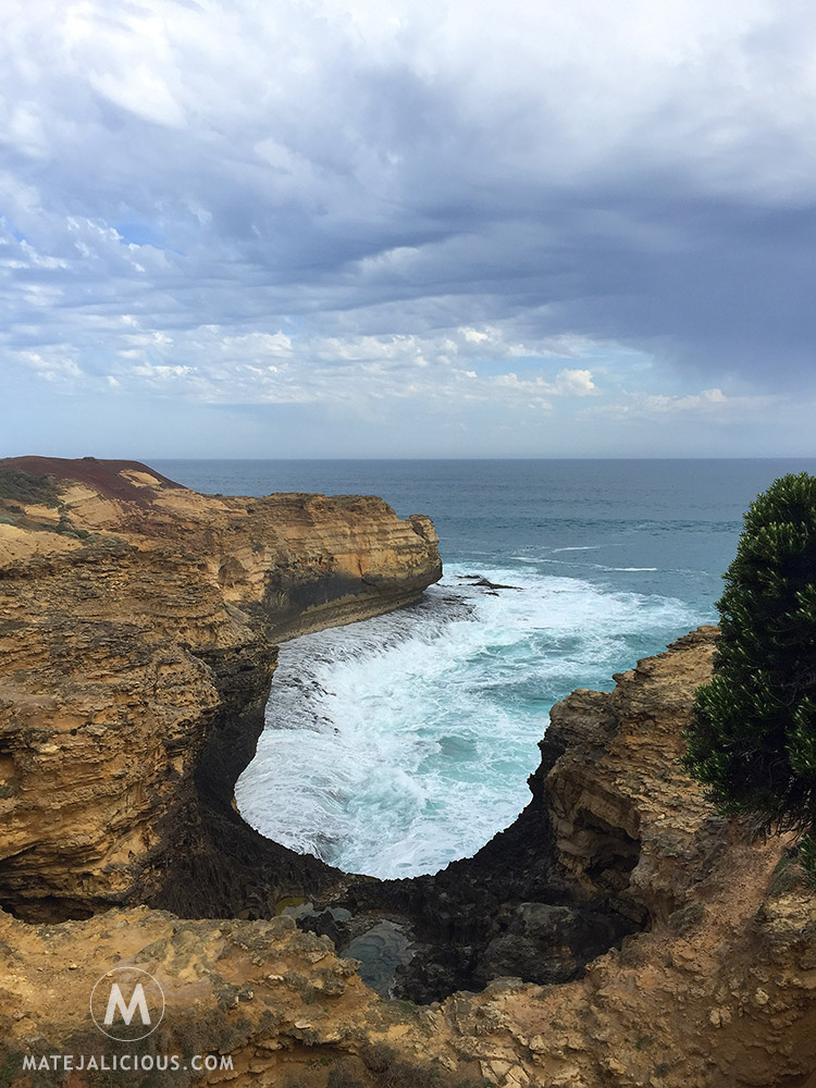 The Grotto Victoria - Matejalicious Travel and Adventure
