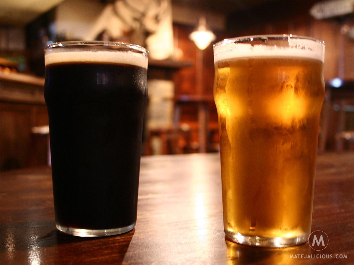 Beer Bratislava - Matejalicious Travel and Adventure