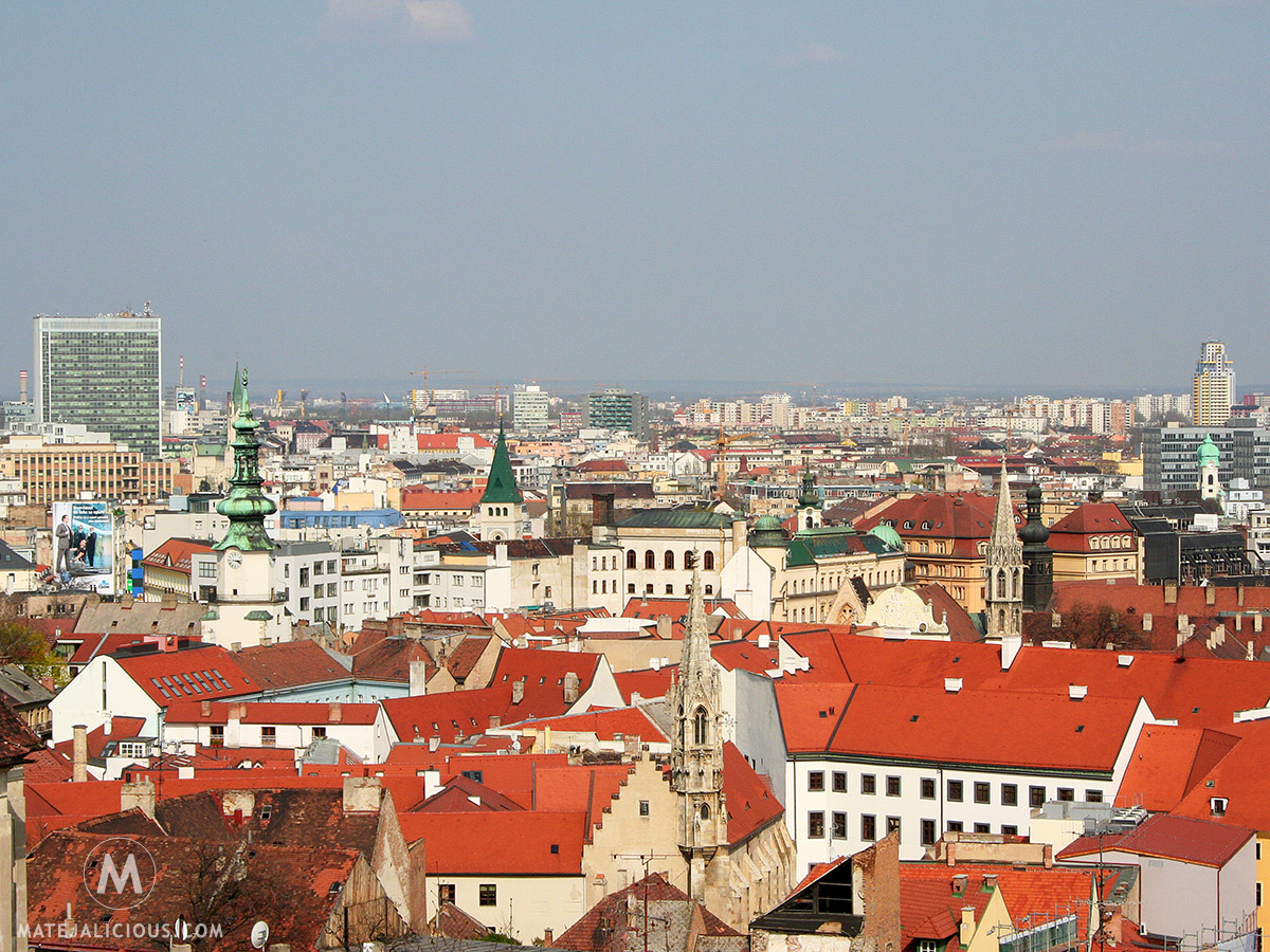 Bratislava - Matejalicious Travel and Adventure