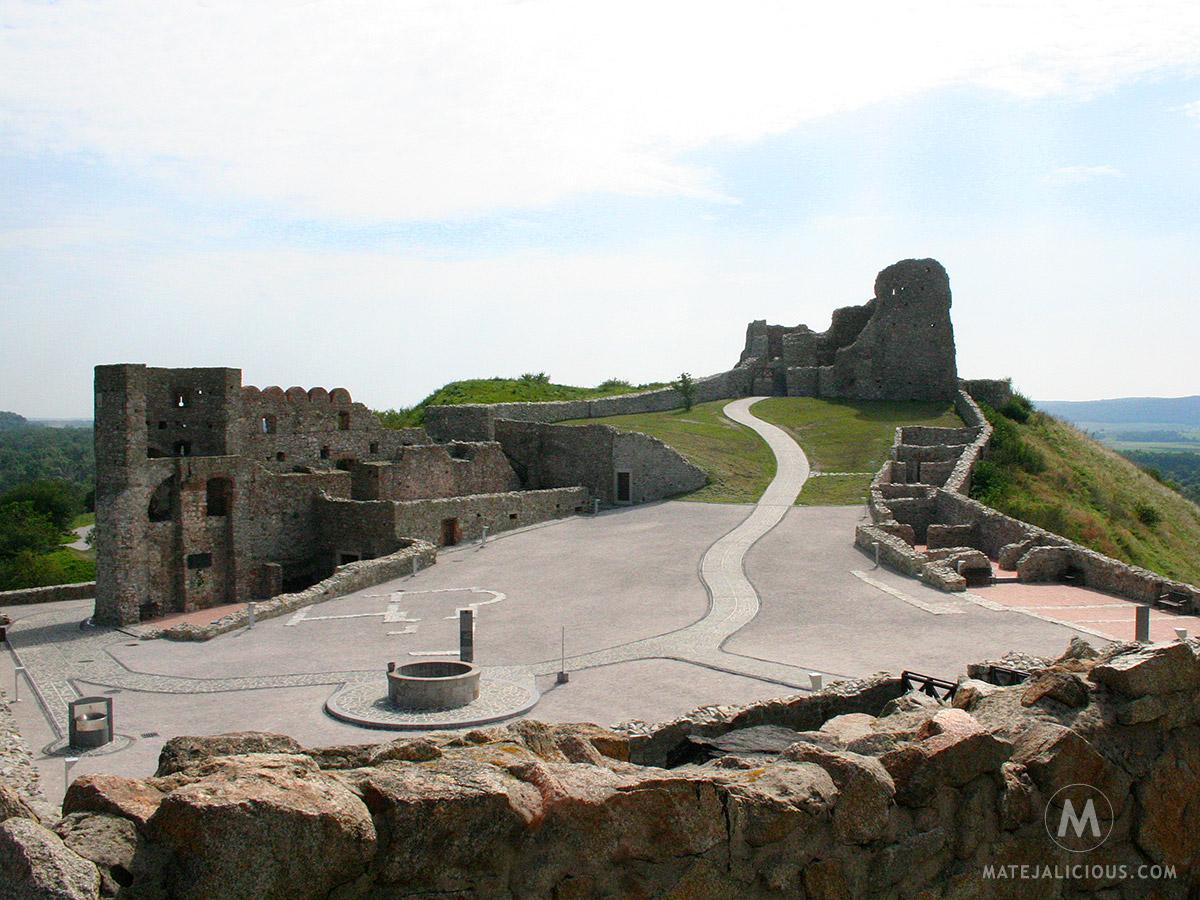 Devin Bratislava - Matejalicious Travel and Adventure