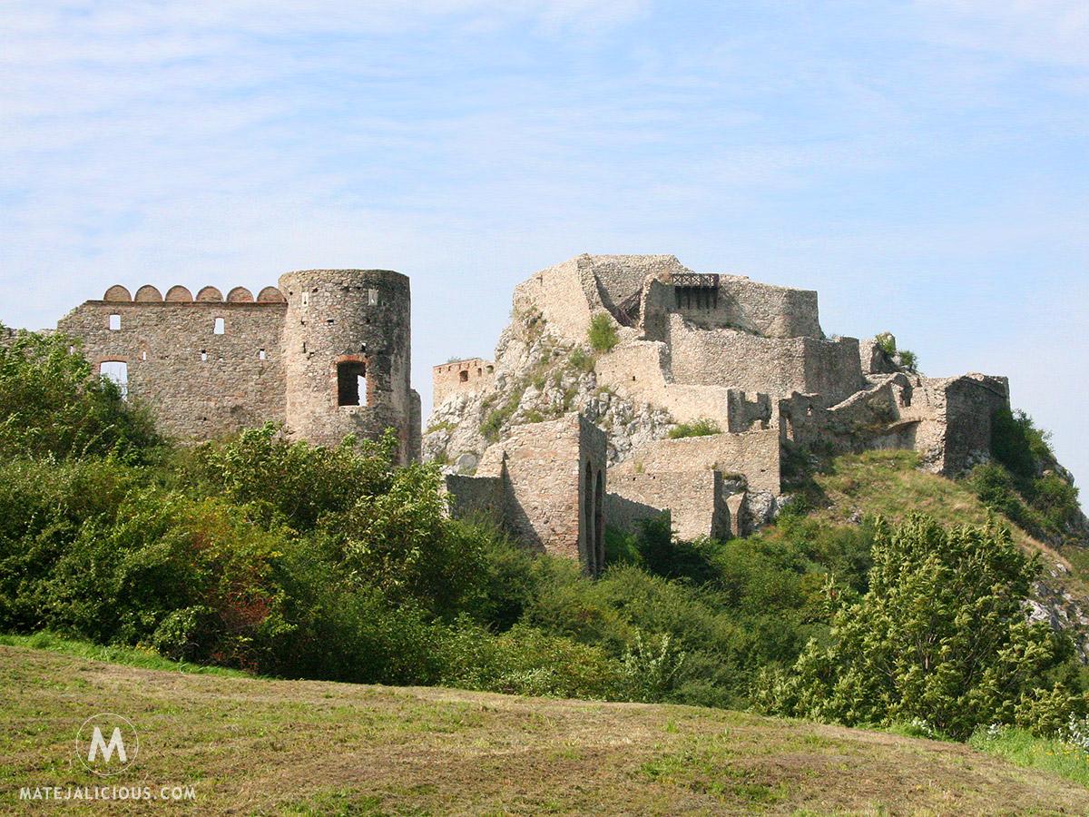 Devin Castle - Matejalicious Travel and Adventure