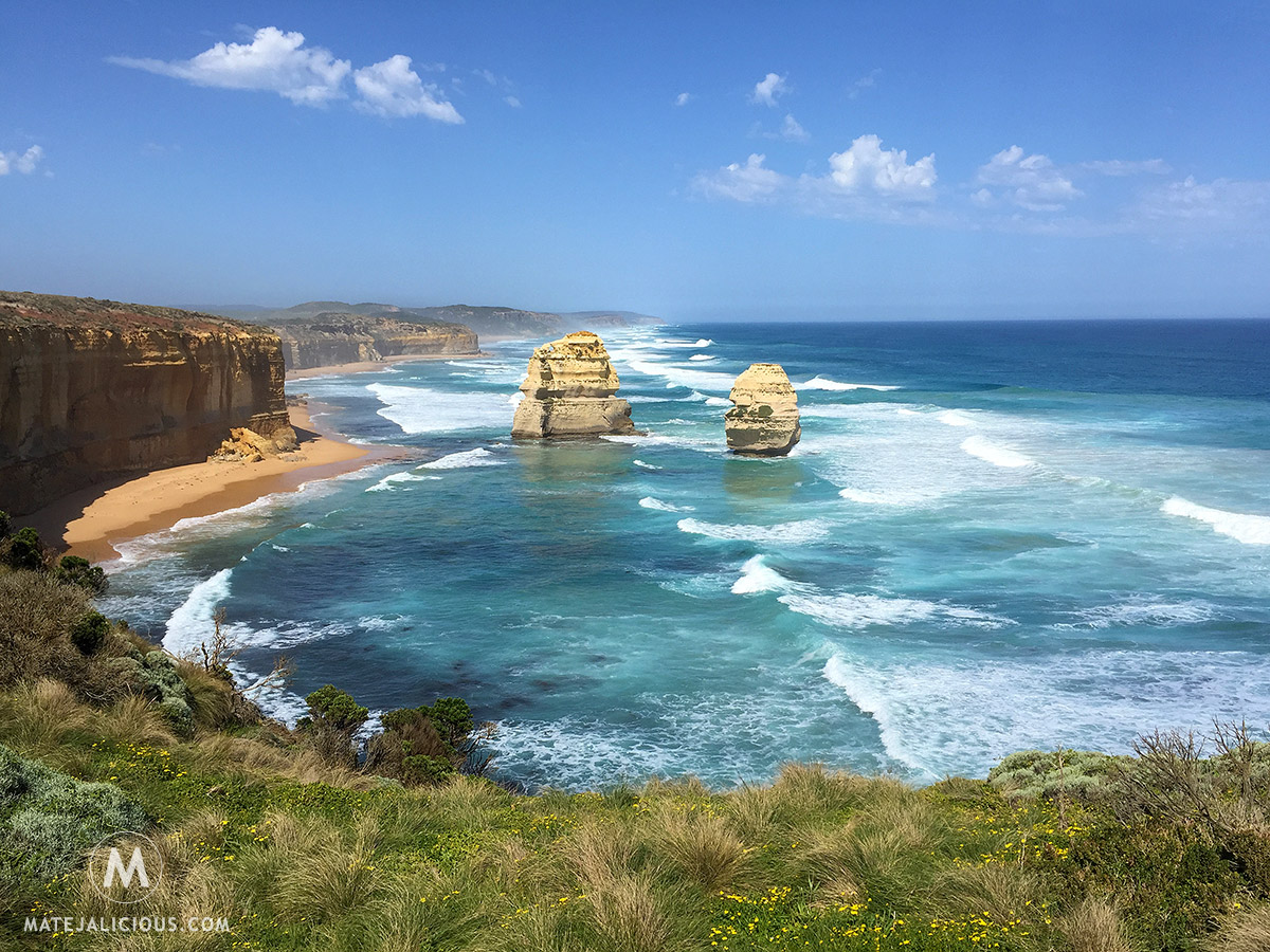 Gibson Steps Great Ocean Road - Matejalicious Travel and Adventure
