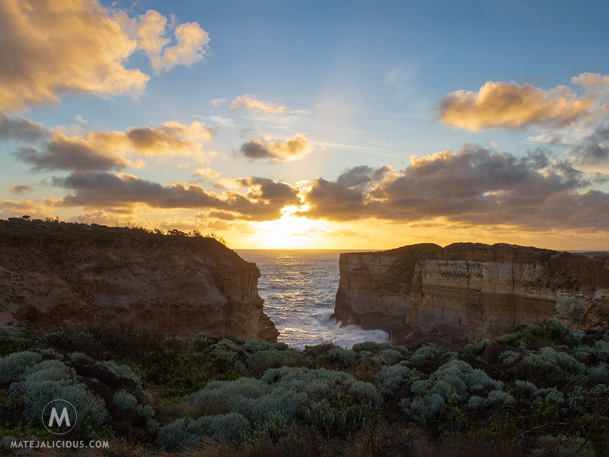 Loch Ard Gorge - Matejalicious Travel and Adventure