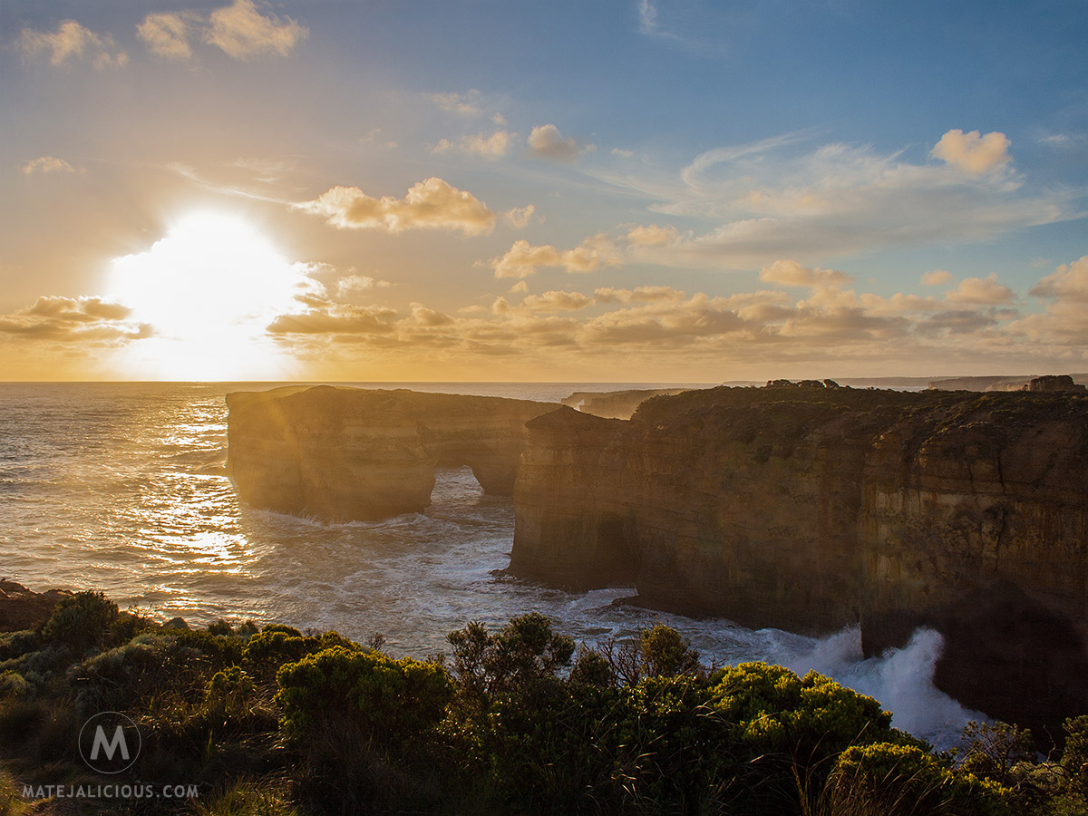 Loch Ard Gorge Muttonbird Island - Matejalicious Travel and Adventure