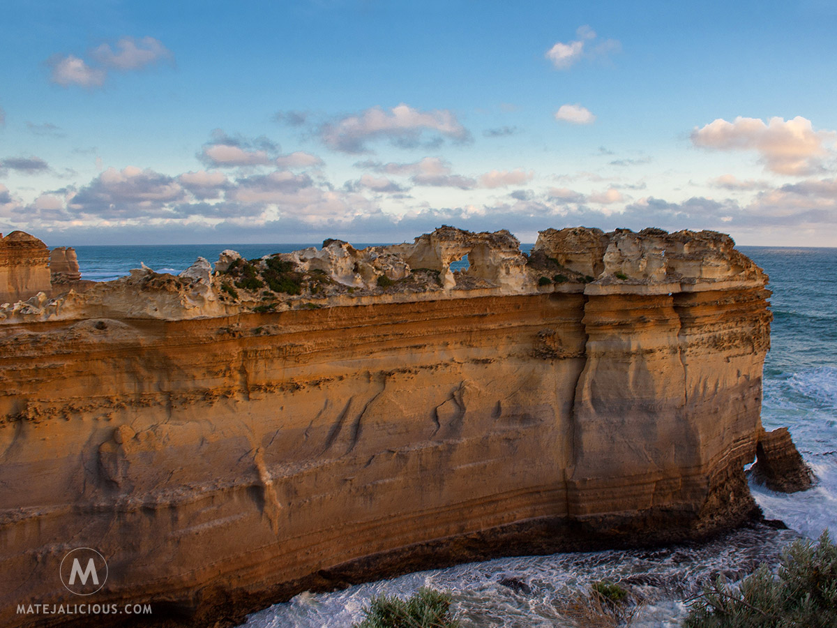 Razorback Loch Ard Gorge - Matejalicious Travel and Adventure