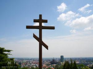Slavin Slovakia - Matejalicious Travel and Adventure