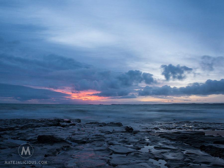 Campbells Bay Sunrise - Matejalicious Travel and Adventure