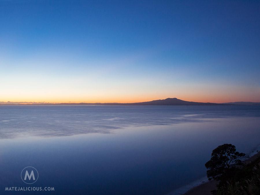 Castor Bay Sunrise - Matejalicious Travel and Adventure